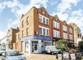 Thumbnail 4 bed flat for sale in Nightingale Lane, London
