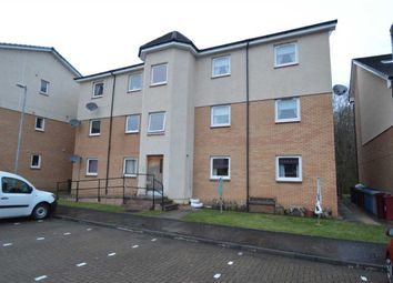 Thumbnail 2 bed flat for sale in Rose Street, Lesmahagow, Lanark