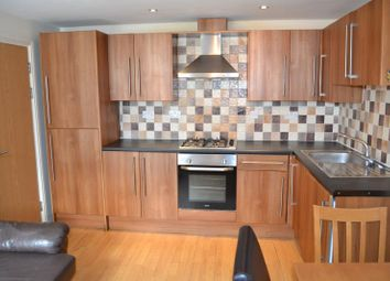 Thumbnail 4 bed shared accommodation to rent in 53, Woodville Road, Cathays, Cardiff, South Wales