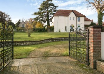 Thumbnail 5 bed detached house for sale in Chapel Street, Milborne St. Andrew, Blandford Forum