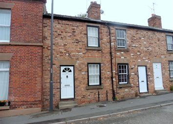 Thumbnail 1 bed cottage to rent in Derby Street, Prescot