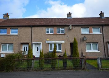 Thumbnail 3 bedroom terraced house for sale in Kirkton Avenue, Blantyre, Glasgow