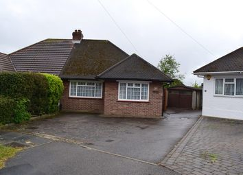 Thumbnail 2 bedroom bungalow for sale in Wynchgate, Harrow Weald