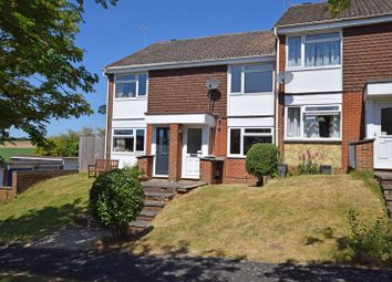 Thumbnail 2 bed terraced house for sale in Thorpe Gardens, Alton