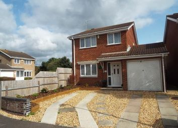 Thumbnail 3 bed detached house for sale in Chaldon Road, Poole