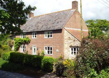 Thumbnail 4 bed property for sale in Whitchurch Canonicorum, Bridport, Dorset