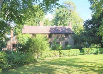 Thumbnail 5 bed property for sale in The Old Forge, Rowton, Halfway House, Shrewsbury, Shropshire