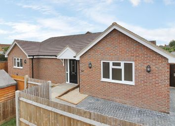 Thumbnail 2 bed detached bungalow for sale in Parkhurst Road, Horley