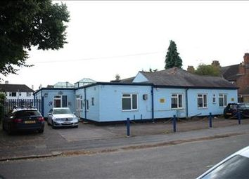Thumbnail Commercial property for sale in 15 Great Central Road, Loughborough, Leicestershire