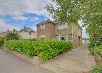 Thumbnail 2 bed flat for sale in Nutley Crescent, Goring-By-Sea, Worthing