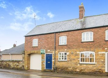 Thumbnail 3 bed semi-detached house for sale in North Street East, Uppingham, Oakham