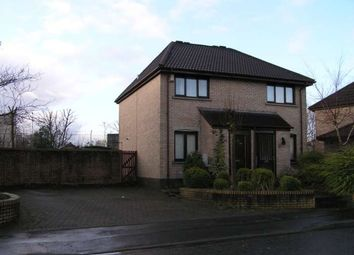 Thumbnail 2 bed semi-detached house to rent in Mavisbank Gardens, Glasgow