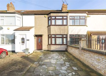Thumbnail Terraced house for sale in Norman Road, Hornchurch