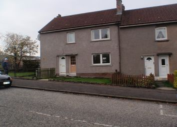 Thumbnail 1 bed flat to rent in Montrose Road, Paisley
