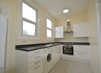 Thumbnail 3 bed maisonette to rent in Jeddo Road, London