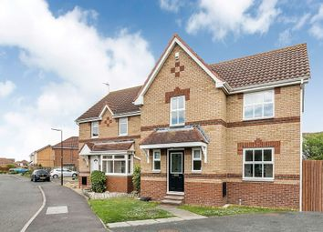 Thumbnail 3 bed detached house for sale in 6 Rowanhill Way, Port Seton