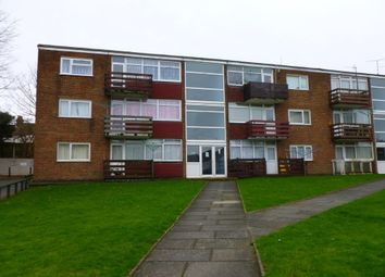 Thumbnail 3 bed flat to rent in Cypress Court, Wainscott, Rochester, Kent