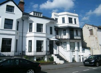 Thumbnail 1 bedroom flat to rent in Church Hill, Leamington Spa