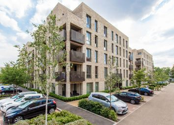 Thumbnail 2 bed flat to rent in Oval Court, Pavilion Way, Burnt Oak, Edgware