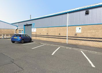 Thumbnail Industrial to let in Broadmeadow Trade Park, Birch Road, Dumbarton