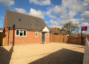 Thumbnail 3 bed bungalow for sale in West End Road, Mortimer Common