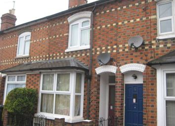 Thumbnail 6 bed terraced house to rent in Brighton Road, Earley, Reading
