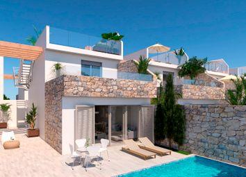 Thumbnail 3 bed villa for sale in Los Alcázares