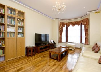 3 bed flat for sale in Chapter Road, Willesden NW2