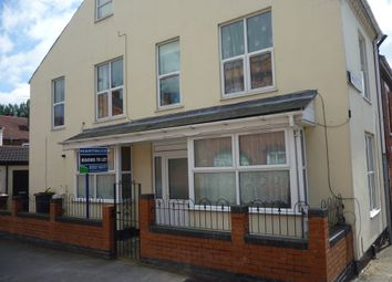 Thumbnail Room to rent in Winn Street, Lincoln
