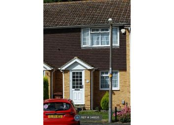 Thumbnail 2 bed terraced house to rent in Macklands Way, Gillingham