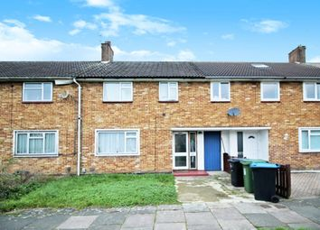 Thumbnail 3 bed terraced house for sale in Flatfield Road, Hemel Hempstead