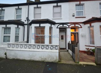Thumbnail 3 bed terraced house for sale in Malcolm Road, London