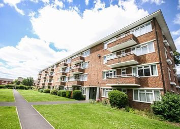 Thumbnail 1 bedroom flat to rent in Withewood Mansions, Shirley Road, Southampton