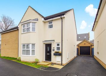Thumbnail 3 bed detached house for sale in Oak Leaze, Patchway, Bristol
