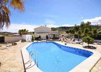 Thumbnail 6 bed country house for sale in Cortijo Majistral, Arboleas, Almeria