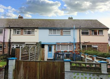 Thumbnail 3 bed terraced house for sale in Hythe, Kent