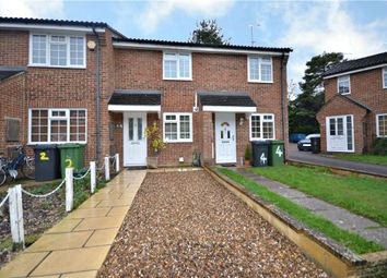 Thumbnail 2 bed terraced house for sale in Maybrook, Chineham, Basingstoke