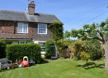 Thumbnail 2 bed cottage for sale in Woods Green, Wadhurst