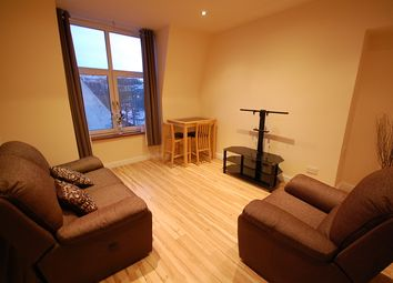 Thumbnail 1 bed flat to rent in Walker Road, Torry, Aberdeen