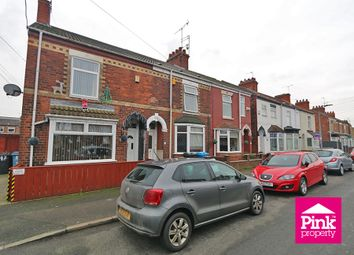 Thumbnail 2 bed terraced house to rent in Ceylon Street, Hull