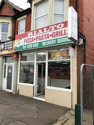 Thumbnail Restaurant/cafe to let in Rialto Takeaway, 481A, Waterloo Road, Blackpool