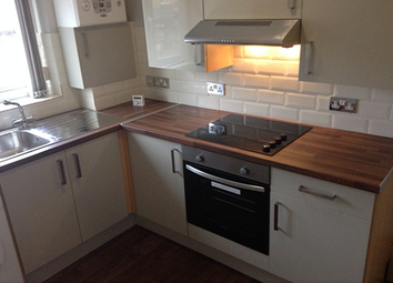 Thumbnail 1 bed triplex to rent in Toyne St, Crookes, Sheffield