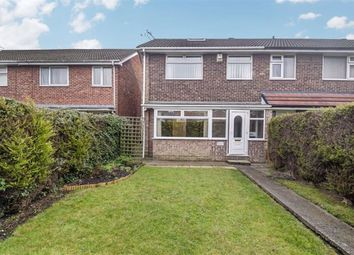 3 bed end terrace house for sale in Newtondale, Sutton Park, Hull, East Yorkshire HU7
