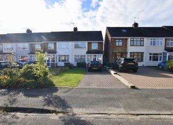 Thumbnail 3 bed end terrace house for sale in Ashbridge Road, Coventry