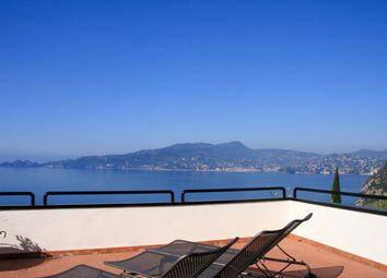 Thumbnail 8 bed villa for sale in Via San Pietro, Zoagli, Genoa, Liguria, Italy