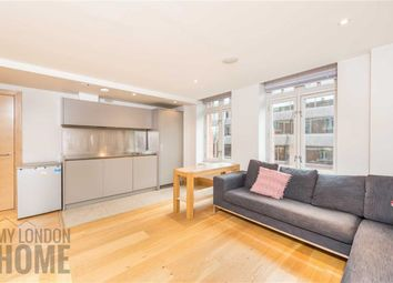 Thumbnail 1 bedroom property to rent in Sugar House, Aldgate, London