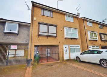 Thumbnail 3 bedroom town house for sale in Ferngill Close, Castle View