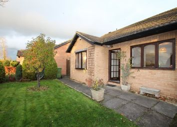 Thumbnail 2 bed bungalow to rent in Cleevelands Drive, Pittville, Cheltenham