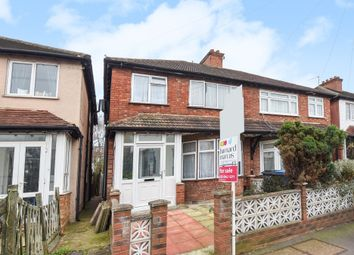 4 bed semi-detached house for sale in Elm Road, New Malden KT3