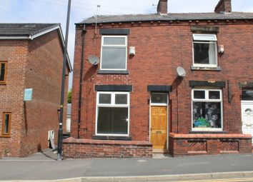 Thumbnail 2 bed end terrace house for sale in Sheepfoot Lane, Royton, Oldham